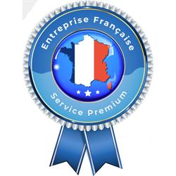 Entreprise française sticker