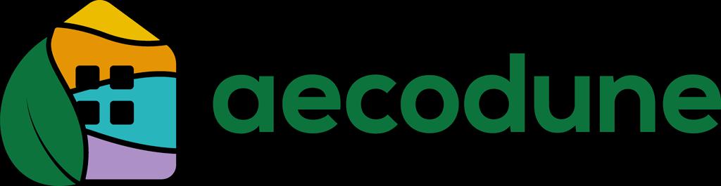 logo aecodune retina